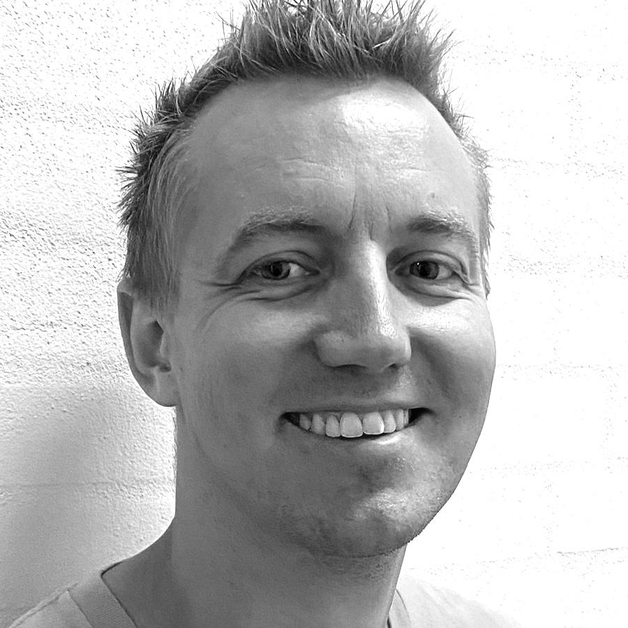 Brian Ekstrøm