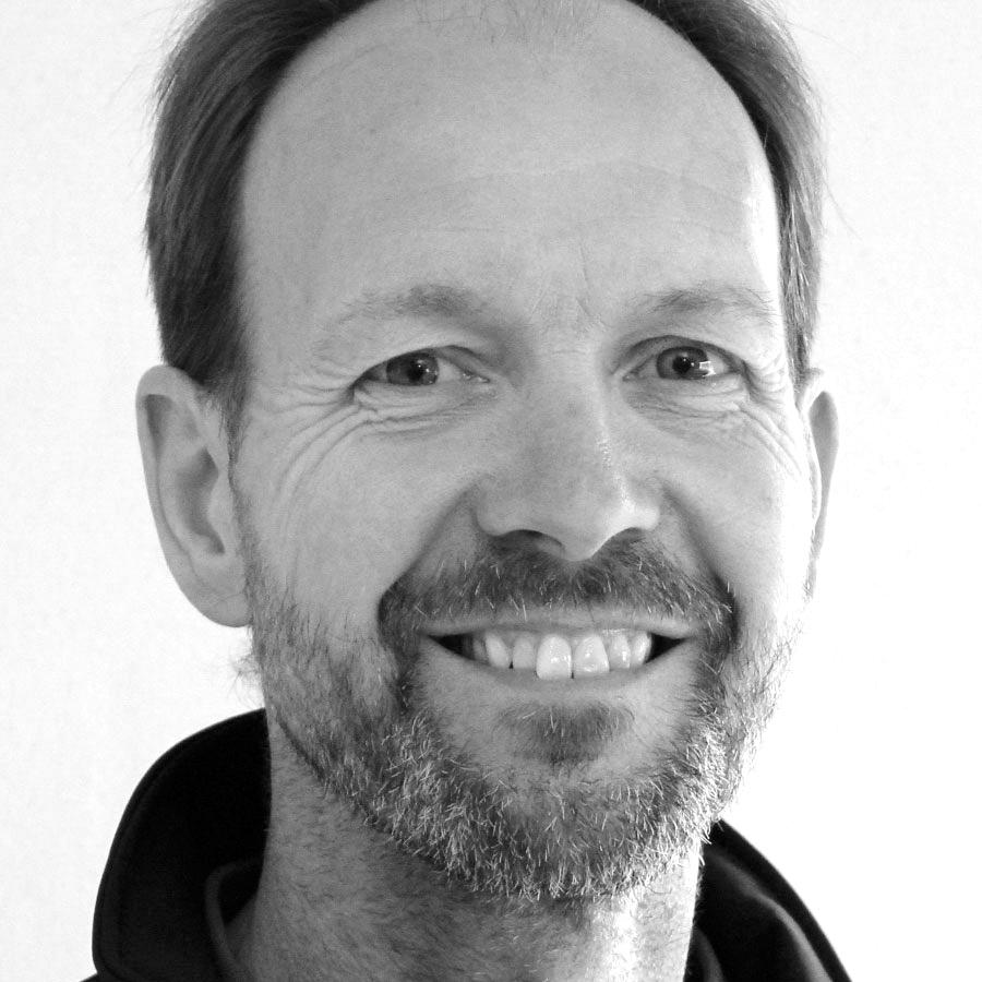 Johnny Nørgaard Davidsen