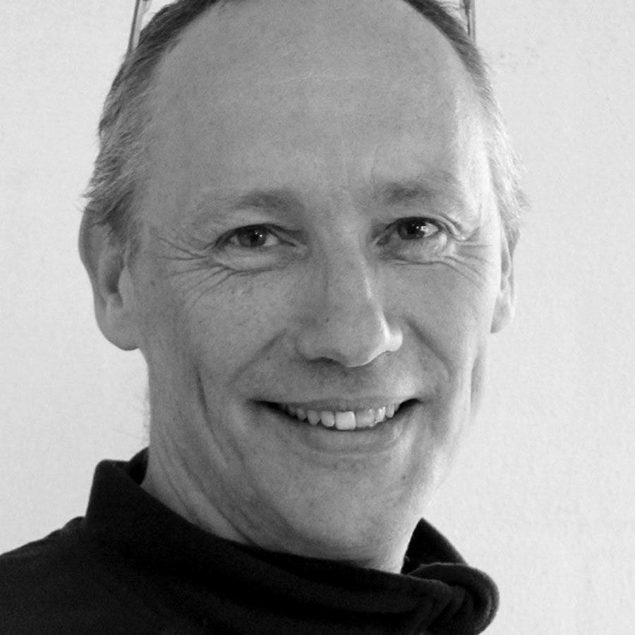 Martin Stokholm