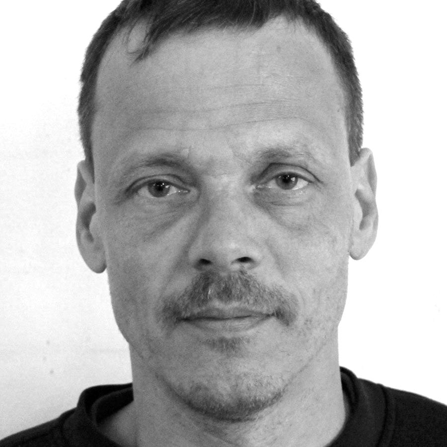 Poul Stokholm